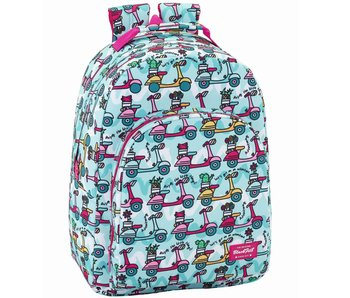 Scooter Backpack multi 42 cm