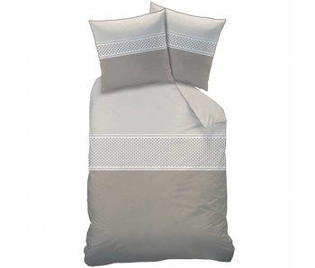 Matt & Rose Duvet cover Esprit Domino 140x200 + 1 pillowcase 65x65 cm