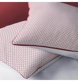 Matt & Rose Envol Graphique - Bettbezug - Hotel Größe - 260 x 240 cm - Multi - Inklusive 2 Kissenbezüge