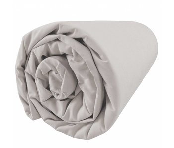 Matt & Rose Fitted sheet Esprit Domino Sand 160x200 cm