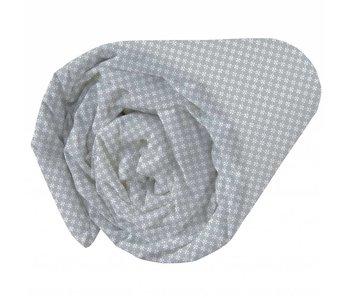 Matt & Rose Fitted sheet Style zénith 140x200 cm
