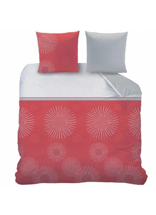 Matt & Rose Duvet cover Style zénith 260x240 + 2 pillow cases 65x65 cm