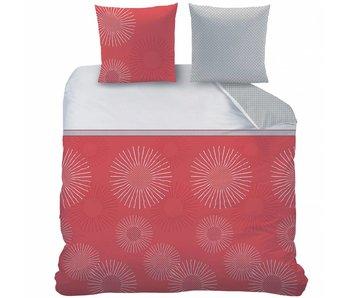 Matt & Rose Bettbezug Style zénith 200x200 + 2 Kissenbezüge 65x65 cm