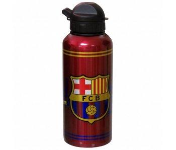 FC Barcelona Aluminium Wasserflasche 400 ml