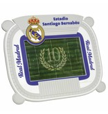 Real Madrid Real Madrid Picture frame Rubbber