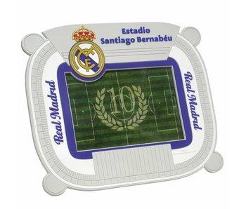 Real Madrid Bilderrahmen rubbber