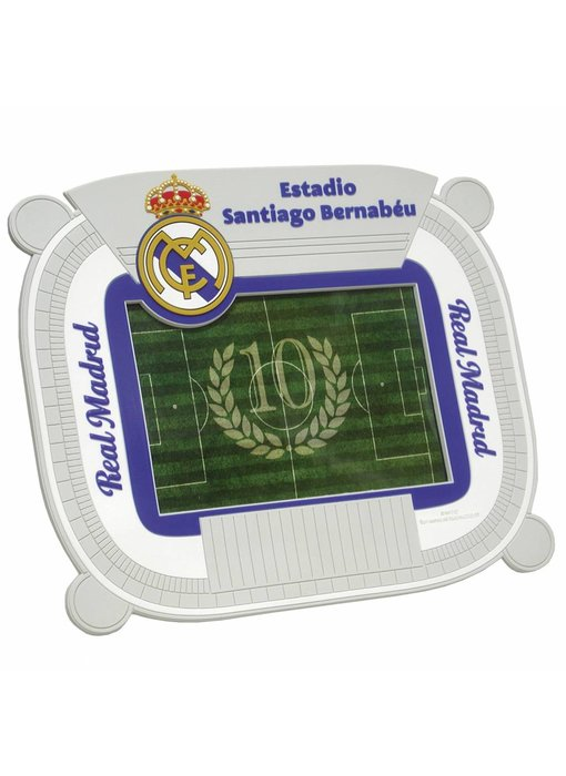 Real Madrid Picture frame Rubbber
