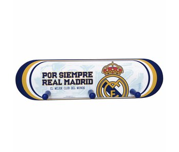 Real Madrid Coat rack 42 cm