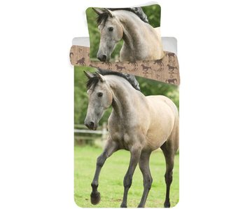 Animal Pictures Duvet cover Western Horse 140x200 cm