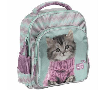 Studio Pets Backpack Hello 32 cm