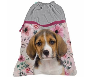 Animal Pictures Gymbag Beagle