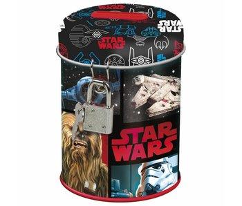 Star Wars Spardose 11,5 cm