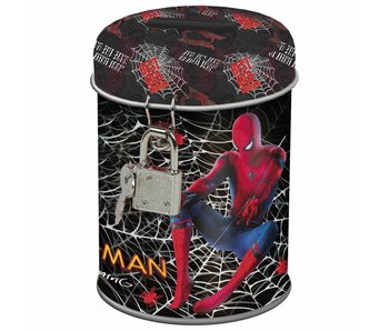 Spider-Man Spardose Homecoming 11,5 cm