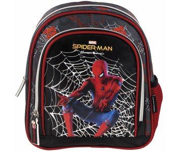 Spider-Man Backpack Homecoming 25 cm