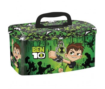 Ben 10 Money box Hero Time
