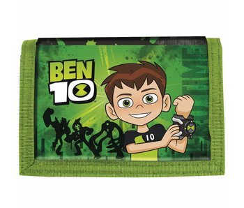 Ben 10 Brieftasche Hero Time