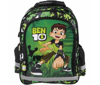 Ben 10 Backpack 38 cm Hero Time