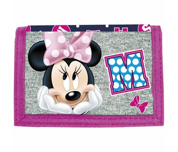 Disney Minnie Mouse Brieftasche Cute