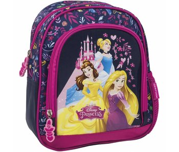 Disney Princess Rucksack Palace 25 cm