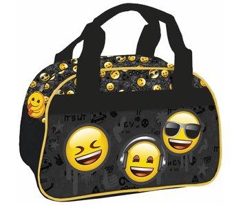 Emoji Sporttasche Cool Squad 33 cm