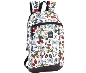 Disney Minnie Mouse Backpack Teen 39 cm