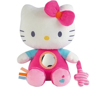 Hello Kitty Stuffed toy 23 cm