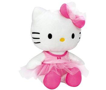Hello Kitty Kuscheltier Ballerina 27 cm