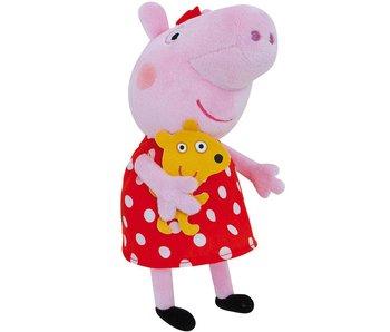 Peppa Pig Stuffed toy Polka dot 20 cm