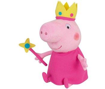 Peppa Pig Kuscheltier Prinzessin 25 cm
