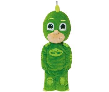 PJ Masks Gecko Kuschelpuppe / Schlafanzug Tasche