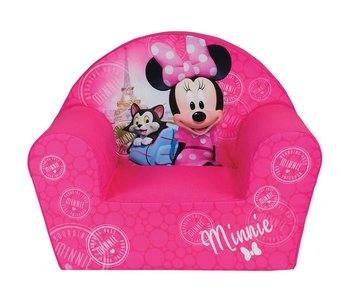 Disney Minnie Mouse Sessel Paris 42x52x33cm