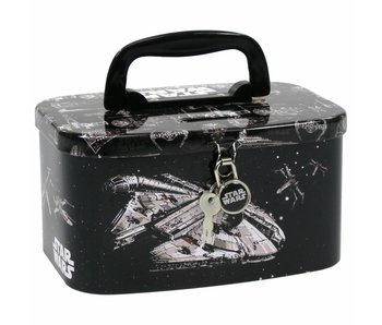 Star Wars Money box