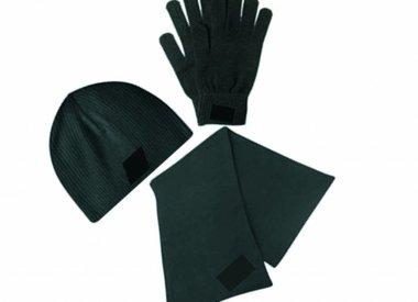 Handschuhe & Mützen