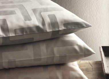 Bettwäsche Design modern grafisch