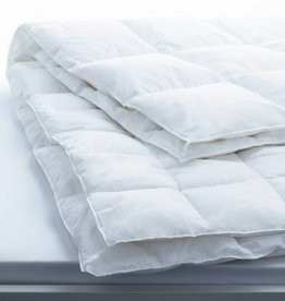Dauny Dauny Daunen Duvet 4-Seasons Combination