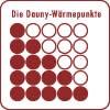Dauny Dauny Daunen Duvet 4-Seasons Combination