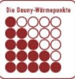 Dauny Dauny Ticino DUO Faser Duvet Allergiedecke