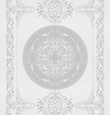 Garnier Thiebaut Garnier Thiebaut Tischläufer 54x149 cm Comtesse blanc