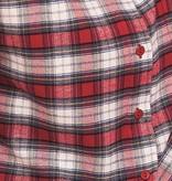 Novila Warmer Damen Schlafanzug  Helena 8040 Gr.36-46