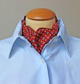 Eagle Produkts Ascot Krawattenschal Herren