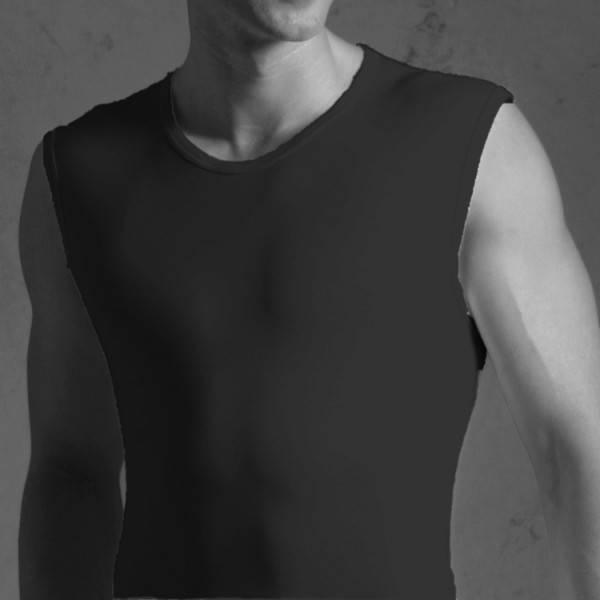Novila Novila Under Shirt Natural Comfort 8036/01