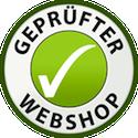 Geprüfter Webshop