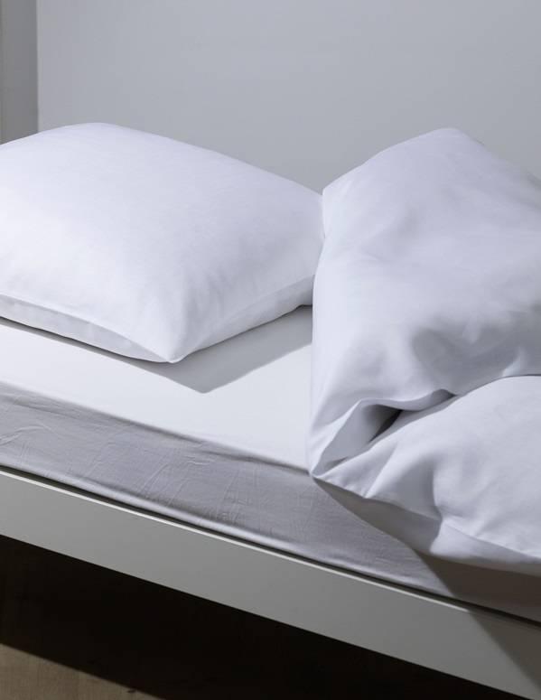 Bettwäsche Reinleinen Pure Schlitzer Leinen