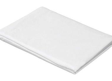 Bettlaken/Spannbettücher Leinen - Baumwolle