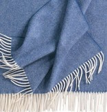 Eagle Produkts Feines Plaid Boston Lammwolle 130x185 cm Art.11255