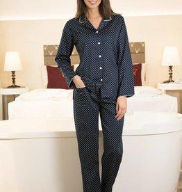 Novila Novila Damen Schlafanzug  Paula 8670