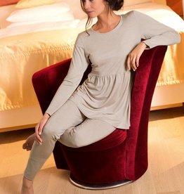 Novila Novila Damen Schlafanzug  Alexa 4041