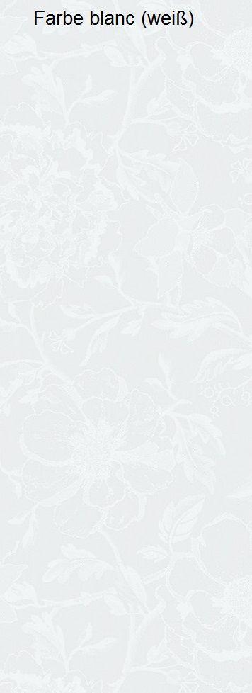 Garnier Thiebaut  GT Tischsets abwaschbar(4-er Set) 55x177 cm Mille Charmes