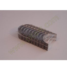 Crankshaft bearings 66- 0,25mm 5 paliers - 10 piezas
