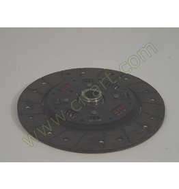 Disc plate 66-